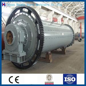 2.4*13m Wet and Dry Ball Mill Grinding for Sale pictures & photos