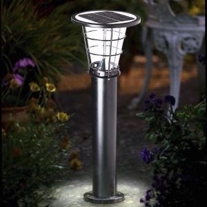 High Brightness Ss Garden Lights Solar