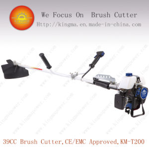 39cc Side-Attached T200 Brush Cutter with 1e39f