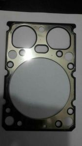 Faw Foton Sinotruck Steyr HOWO Truck Parts Cylinder Head Gasket pictures & photos