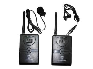 Multi-Classroom Wireless Teacher Microphones and Stutents′ Earphones pictures & photos
