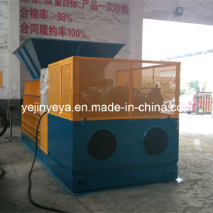 Hydraulic Scrap Metal Cutting Machine for Sale (HS-400) pictures & photos