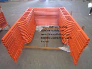 Form Work Frames Construction Vertical Pipe Frame Scaffolding pictures & photos