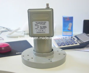 Universal 5150/5750 GHz C Band LNB with CE pictures & photos