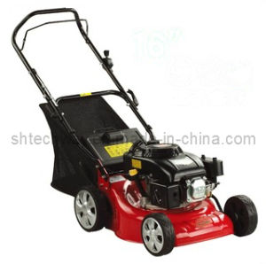 Tw-Lm01 16inch 4.5HP Gasoline Lawn Mower pictures & photos