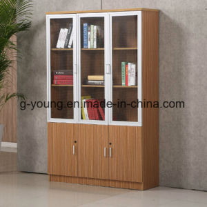 Useful Office Use Furniture Bookcase File Cabinet