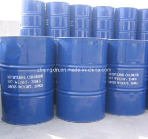 Professional & High Quality Methylene Chloride 99.99% pictures & photos