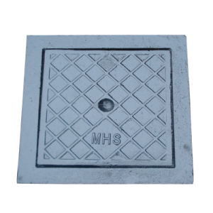 Light Duty Cast Iron Manhole Cover pictures & photos