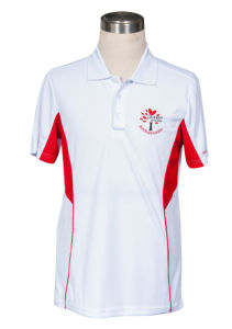 Custom Fashion Sport Dry Fit Embroidery Polo Shirt