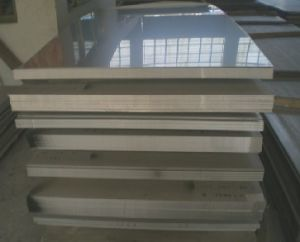ASTM Standard 304 Stainless Steel Sheet