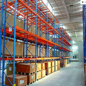 China Supplier Heavy Duty Pallet Rack for Storage