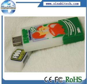 Customed USB Flash Drive Memory