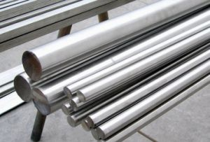 Stainless Steel Round Bar - Cold Draw & Polish (bright) pictures & photos