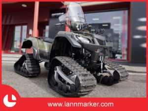 ATV Tracked Vehicle pictures & photos