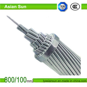 ACSR Cable (Aluminum conductor steel reinforced) / ACSR Conductor pictures & photos