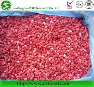 Price of Frozen Raspberry Whole Grade a
