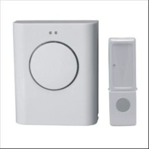MP3 Downloadable Wireless Doorbell (MP-08)