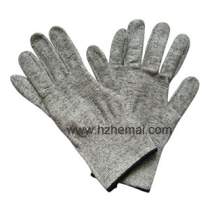 Food Industry Gloves Meat Processing Glove Anti Cut Work Glove pictures & photos