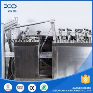 Top Grade Fully Auto Alcohol Awab Pad Making Machines pictures & photos