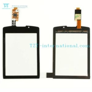 Cell/Mobile Phone Touch Screen for Blackberry 9800 pictures & photos