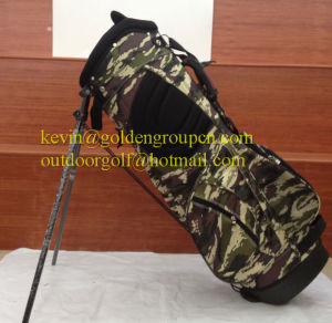 600d Nylon Junior Golf Stand Bag pictures & photos