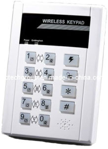 433MHz Remote Control Keypad, Wireless Alarm (JC-31KEP)