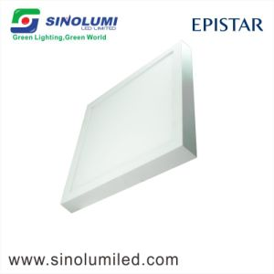 21W Panel LED Downlight with Square Shape