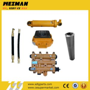 Hydraulic Control Spare Parts, Wheel Loader Parts pictures & photos