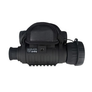 6X50mm 5MP HD Digital Monocular Night Vision for Huning Cl27-0016 pictures & photos