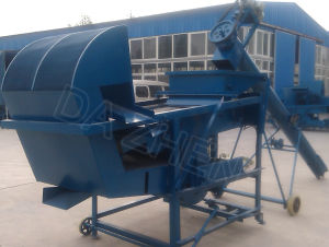 Corn Cleaner, Corn Cleaning Machine & Equipment pictures & photos
