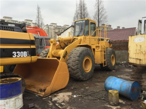 Used Cat 966f-2 Wheel Loader Original Japan pictures & photos