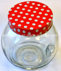 Bottle Cap / Metal Lid with Printing / Tin Cap (SS4503) pictures & photos