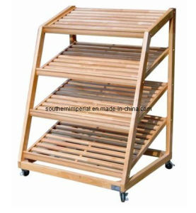 what does mdf stand for. Simple Does 4 Tiers MDFWood Slanted Bread Bakery ShelvesStandRack Display In What Does Mdf Stand For E