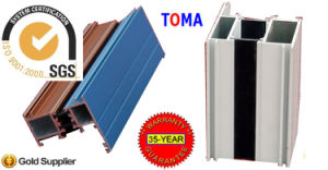 Aluminum Profile Manufacturer with Top Quality and Competitive Price pictures & photos