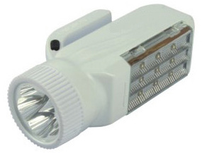 LED Torch Light (HK-5509) pictures & photos
