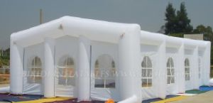 Inflatable Tent for Party, Wedding or Events Tent, Heat Seal Tent (K5025) pictures & photos