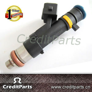 Gasoline 0280158034 Fuel Injectors for Renault Logan pictures & photos
