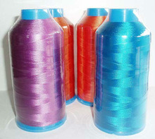 High Quality Various Color Embroidery Thread pictures & photos