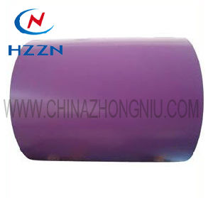 G550 Color Coated Steel Coil pictures & photos