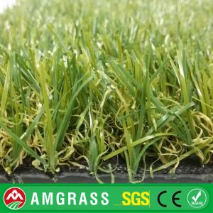 Natural Grass Mats and Synthetic Grass with Four Colors