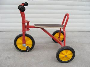Kids Tricycle for Kindergarten or Child Care Centre DMB32big