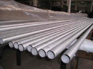 ASTM Nickel Alloy Seamless Pipe pictures & photos