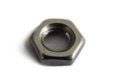 China Good Quality Hex Nuts pictures & photos