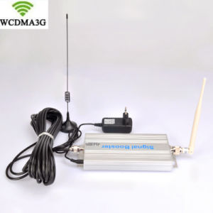 WCDMA 2100MHz Signal Booster GSM Signal Repeater pictures & photos