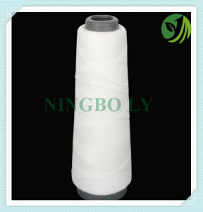 100% Spun Polyester Sewing Thread pictures & photos