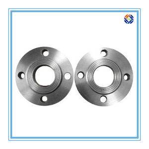 Aluminum Alloy Die Casting Parts for Flange pictures & photos