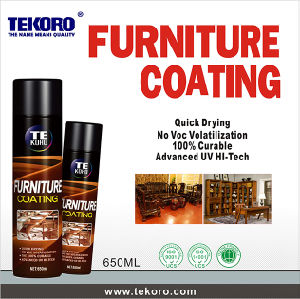 Furniture Coating Spray pictures & photos