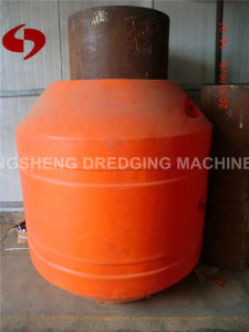 HDPE Pipe with Dredging Floater