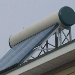Non-Pressure Solar Water Heater Cnp-58 pictures & photos