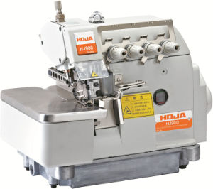 Direct-Drive Super High-Speed Overlock Sewing Machine Hj900d-3/4/5